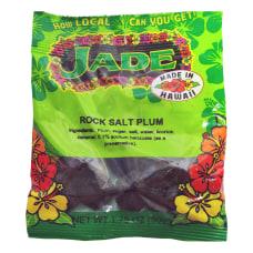 Jade Food Products Rock Salt Plum