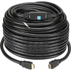 KanexPro HDMI AUdioVideo Cable with Ethernet
