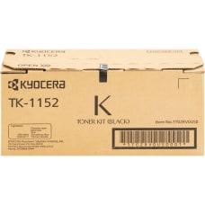 Kyocera TK 1152 Toner Cartridge Black