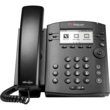 Poly VVX 300 IP Phone 6