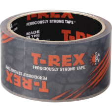T REX Clear Repair Tape