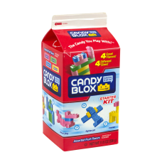 Candy Blox Hard Candy 115 Oz