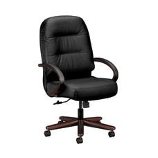 HON Pillow Soft Ergonomic Executive Chair