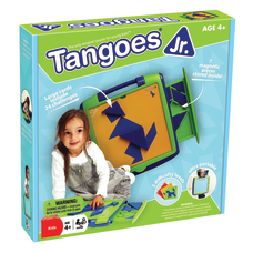 Smart Toys And Games SmartGames Tangoes