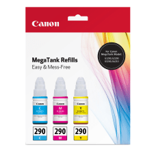 Canon GI 290 CMY Ink Bottle