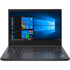 Lenovo ThinkPad E14 Gen 2 20TA0025US