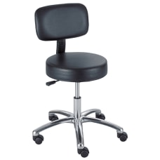 Safco Pneumatic Lift Lab Stool With