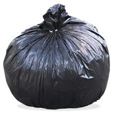 Stout Total 15 mil Trash Bags