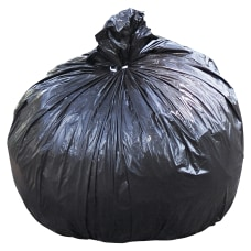 Stout Total 15 mil Trash Bags