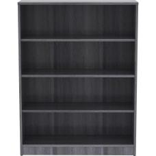 Lorell 48 H 4 Shelf Bookcase