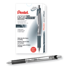 Pentel EnerGize Mechanical Pencils 07 mm