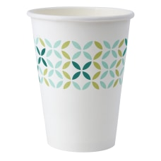 Highmark Hot Coffee Cups 12 Oz