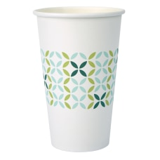 Highmark Hot Coffee Cups 16 Oz