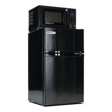 MicroFridge 3 Cu Ft Combination RefrigeratorMicrowave