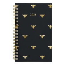 Cambridge WeeklyMonthly Planner 3 12 x