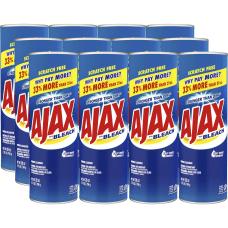 AJAX Bleach Powder Cleanser Powder 28