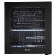 Danby 16 Bottle Wine Cooler Black