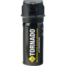Tornado Pro Extreme Speed Release Pepper