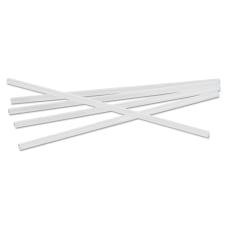 Boardwalk Unwrapped Jumbo Straws 7 34