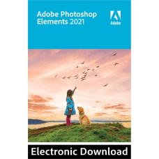 Adobe Photoshop Elements 2021 Windows