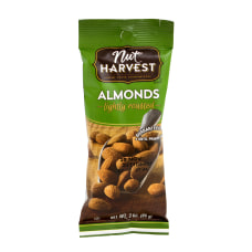 Nut Harvest Nuts Lightly Roasted Almonds