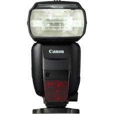 Canon Speedlite Flash Lineup E TTL