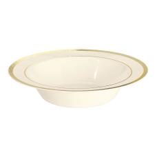 Amscan Premium Plastic Bowls 7 12