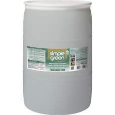 Simple Green Industrial Cleaner Degreaser Liquid