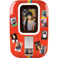 Arcade1Up Polaroid Photo Booth Red