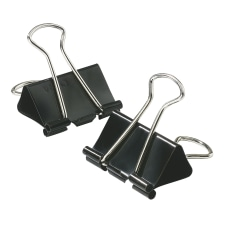 Office Depot Binder Clips Small 34