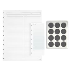 TUL Discbound Notebook Expansion Set Limited