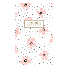 Graphique 29 Month Academic Monthly Planner