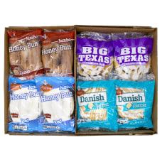 Cloverhill Ultimate Pastry Variety Pack 4