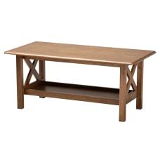 Baxton Studio Coffee Table 17 12
