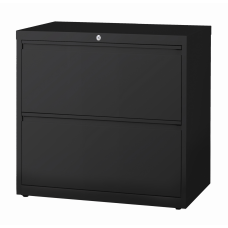 WorkPro 30 W Lateral 2 Drawer