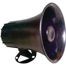 Pyle PSP8 Megaphone 25 W Amplifier