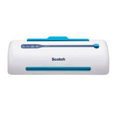Scotch TL906 Smart Thermal Laminator 9