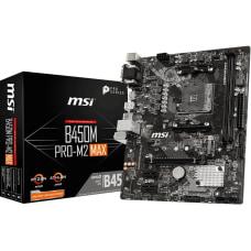 MSI B450M PRO M2 MAX Desktop