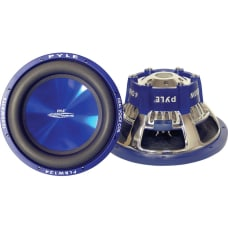 Pyle Blue Wave PLBW104 1000W Automobile
