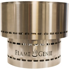 Flame Genie Wood Pellet Fire Pit