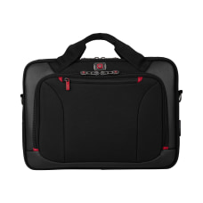 Wenger Highwire Briefcase With 17 Laptop