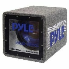 Pyle Blue Wave PLQB10 500W Woofer