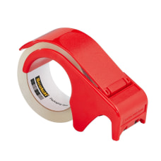 Scotch Packaging Tape Hand Dispenser 3
