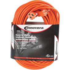 Innovera Power Extension Cord 120 V