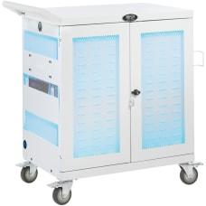 Tripp Lite Safe IT UV Sanitizing