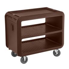Cambro Service Cart Pro 3 Shelf