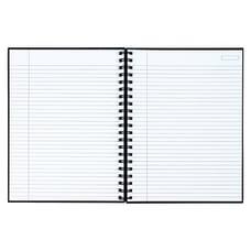 TOPS Royale Wirebound Notebook 8 x
