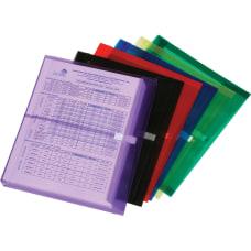 SKILCRAFT HookLoop Side load Expansion Envelopes