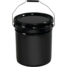Office Depot Brand Metal Pail Shipper