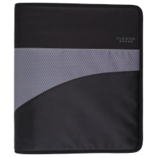 Five Star Zipper 3 Ring Binder